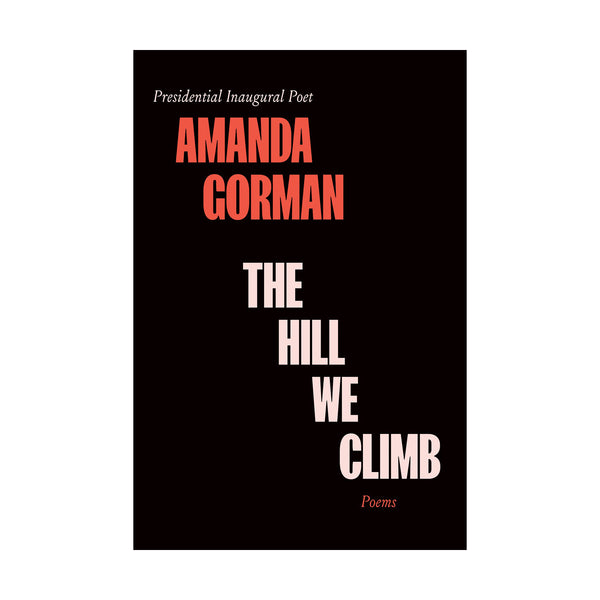 The Hill We Climb (Preorder)