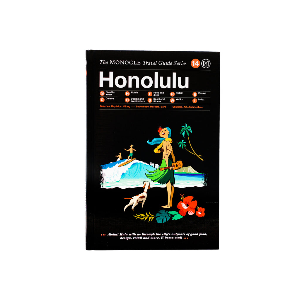 Monocle Travel Guide - Honolulu