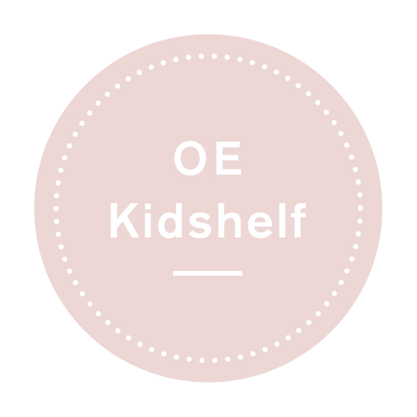 Signed First Edition Club - OE Kidshelf Subscription
