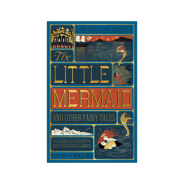 Little Mermaid and Other Fairytales