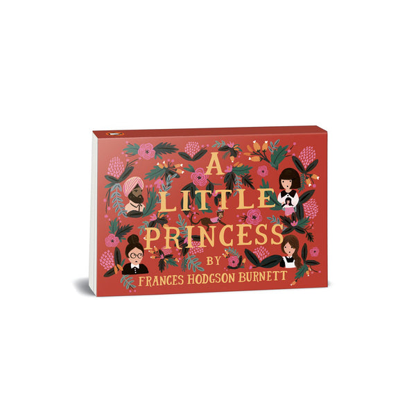 Rifle Paper Co Penguin Minis - Little Princess