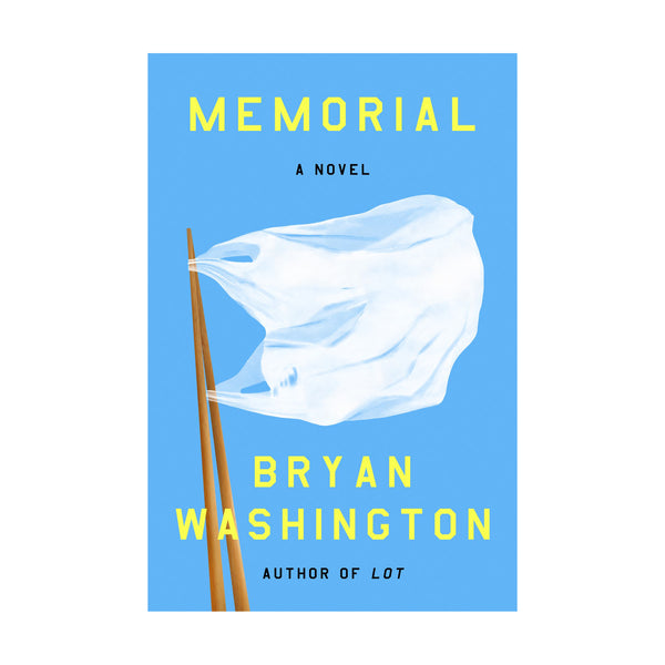 Memorial (Preorder) - Signed