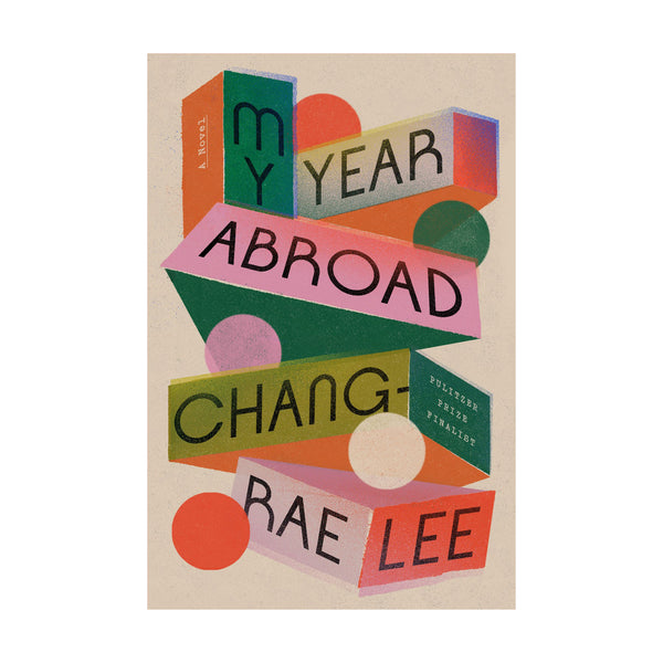 My Year Abroad - Signed