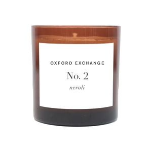 OE Candle No. 2 Neroli