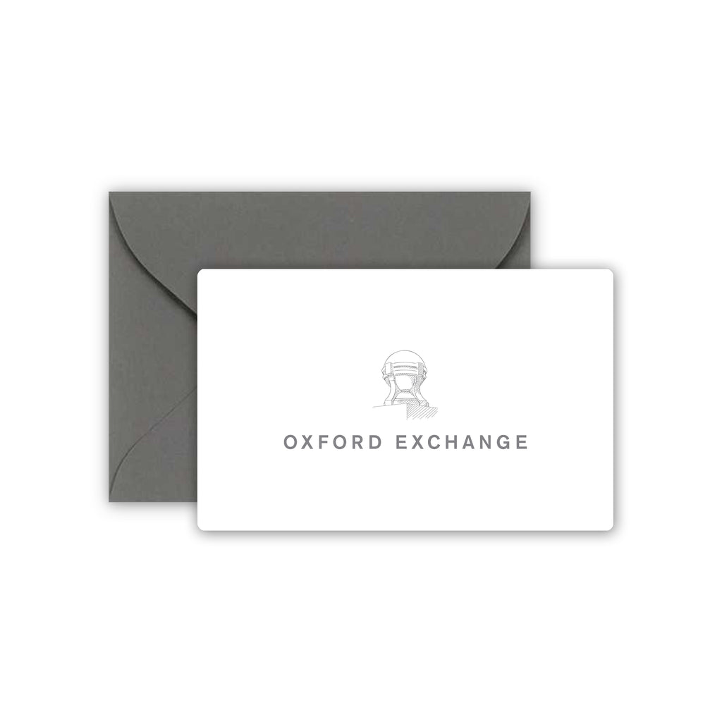 Oxford Exchange Gift Card
