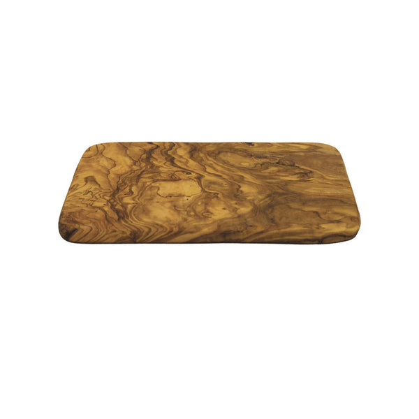Olive Wood Rectangular Board