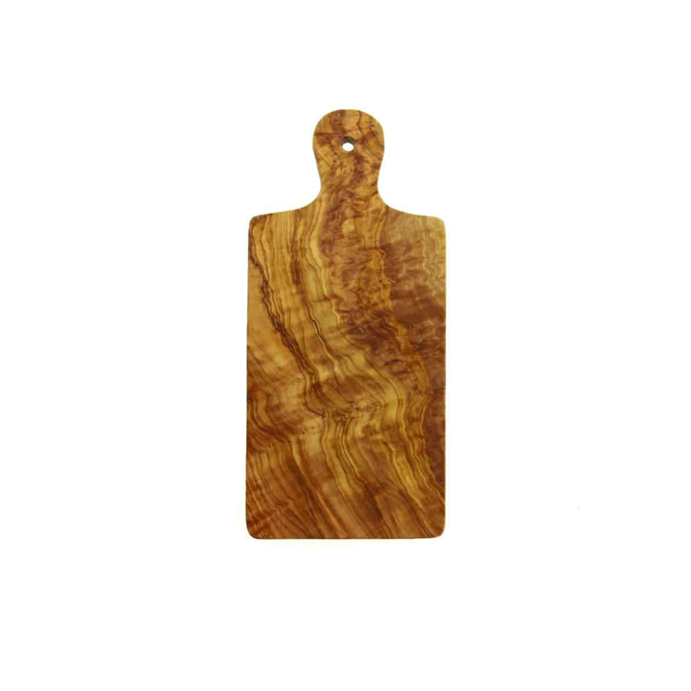 Olive Wood Mini Board - Rectangle