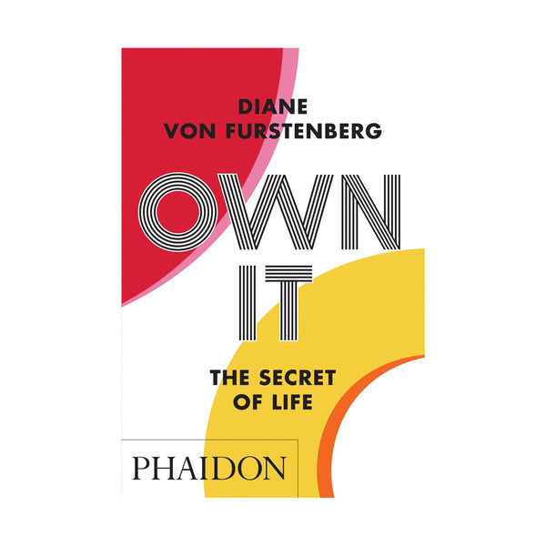 Own It: The Secret to Life - Signed