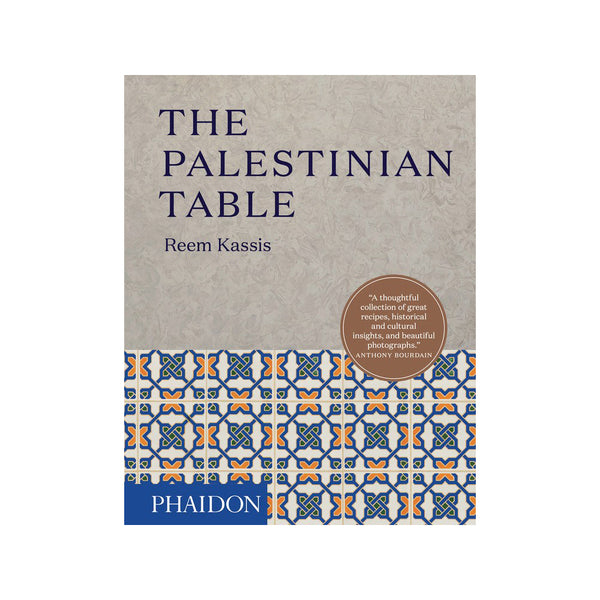 Palestinian Table