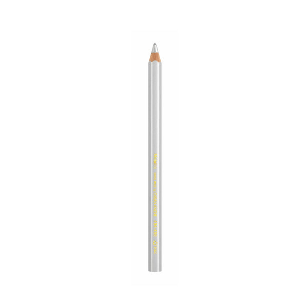 Maxi Metallic Colored Pencil - Silver