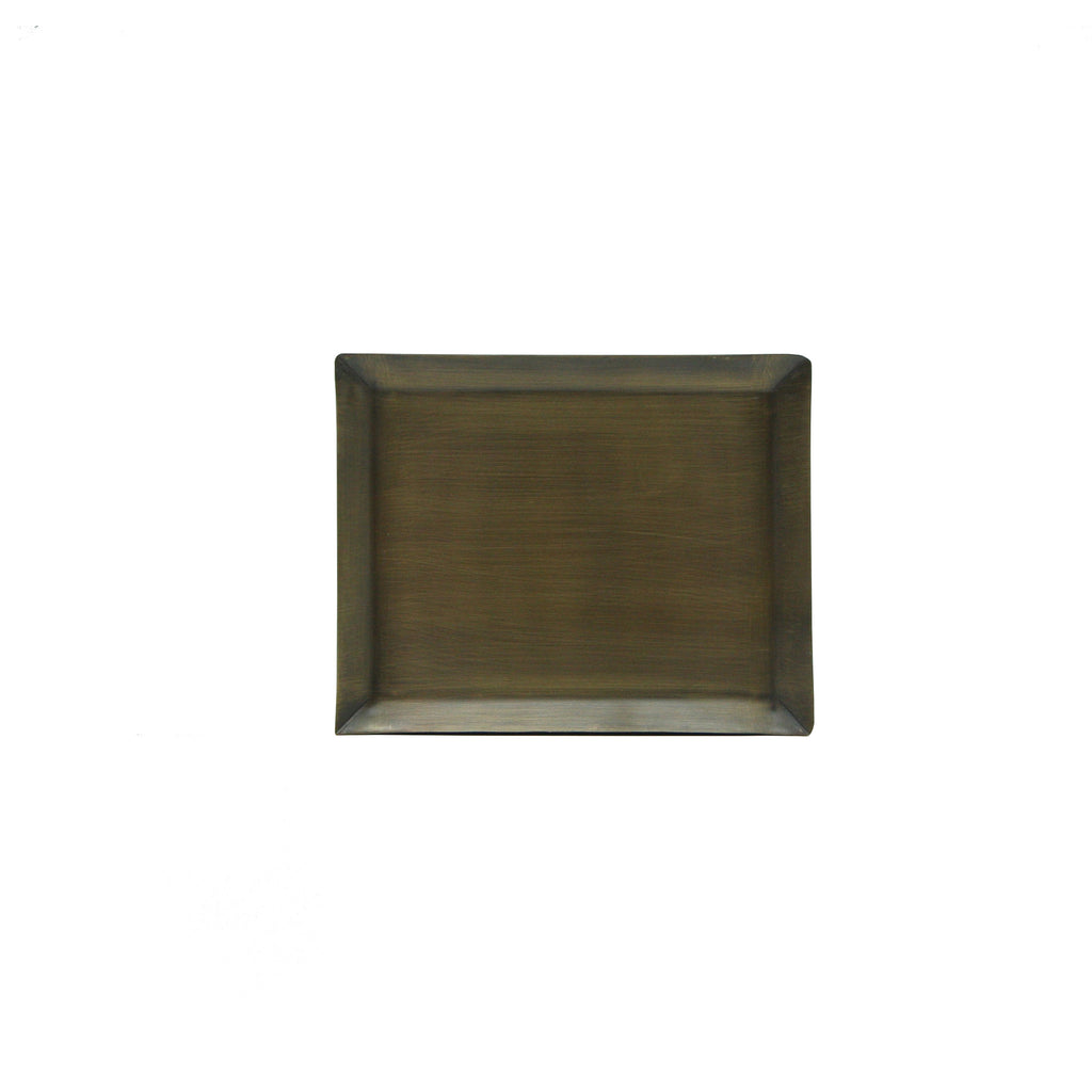Small Brass Tray