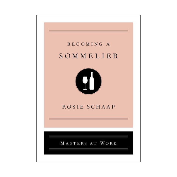 Becoming a Sommelier