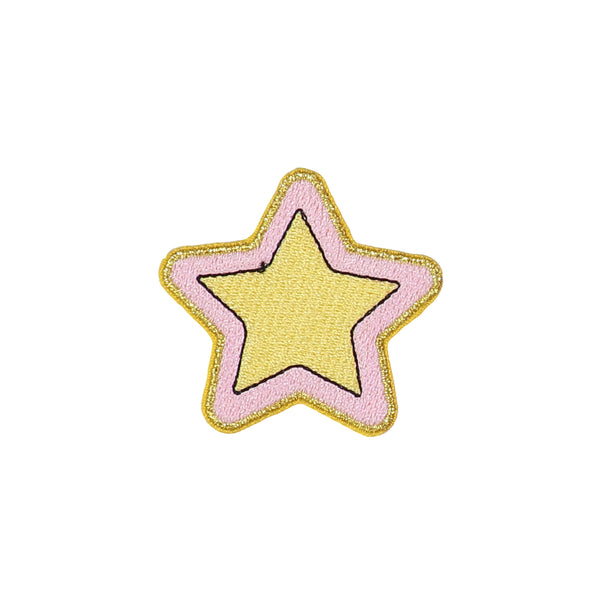 Star Sticker Patch