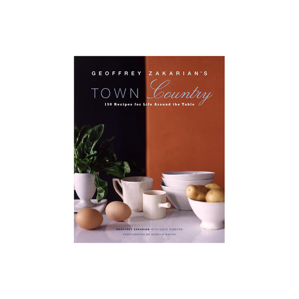 Town/Country: 150 Recipes for Life Around the Table | Signed