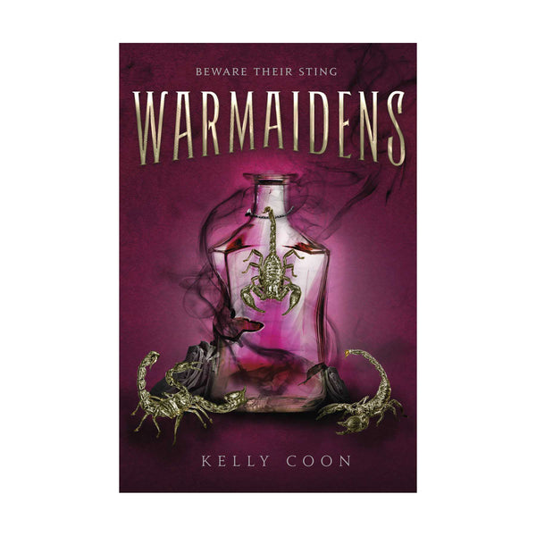 Warmaidens - Signed