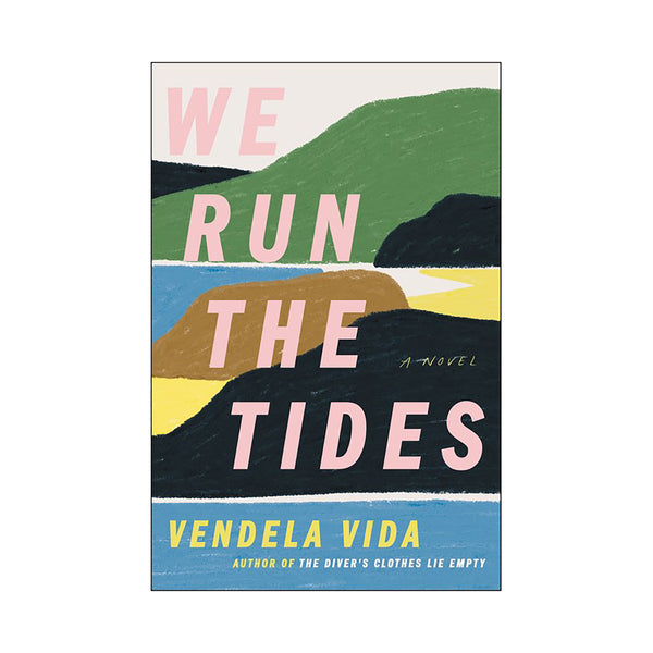 We Run the Tides - Signed