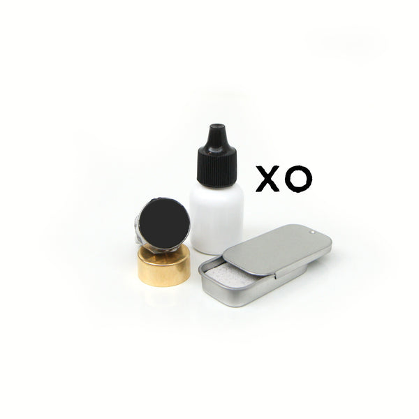 Thumbstamp Set - XO