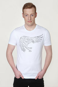 Eagle Flying Swoop T-Shirt