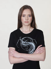 Load image into Gallery viewer, Human lines T-Shirt