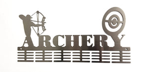 Archery Modern 48 tier medal hanger (option of colors available)