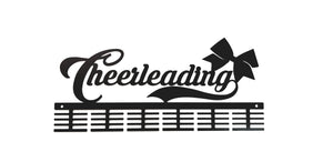 Cheerleading 48 tier medal hanger (option of colors available)