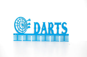 Darts 48 tier medal hanger (option of colors available)