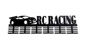 RC Racing Road 48 tier Medal hanger (option of colors available)