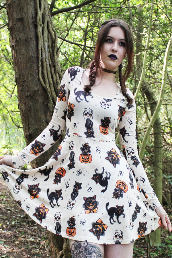 Get Halloween Ready with Sourpuss Clothing