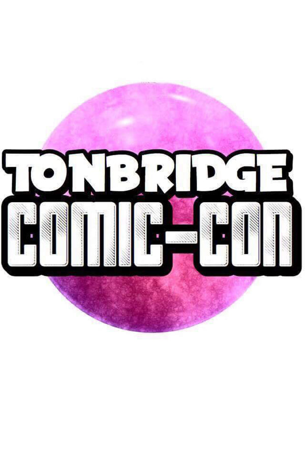 Tonbridge Comic Con