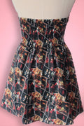 Harry Potter Sweetheart Dress