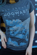 Harry Potter Hogwarts Express Tee