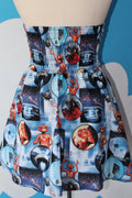 ET Sweetheart Dress