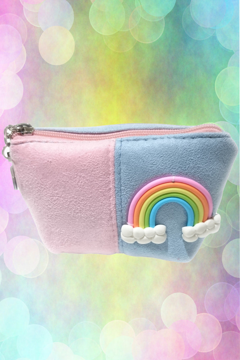 Pastel coin Purse