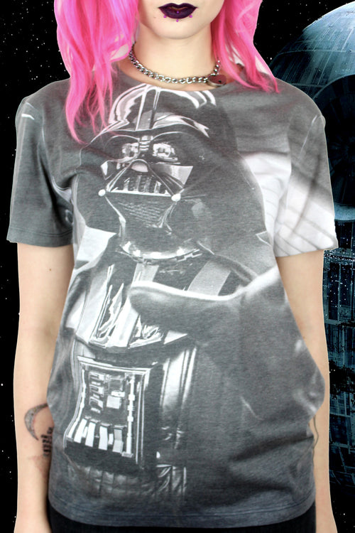 Star Wars Darth Vader Sublimation Tee