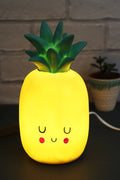 Kawaii Pineapple Lamp