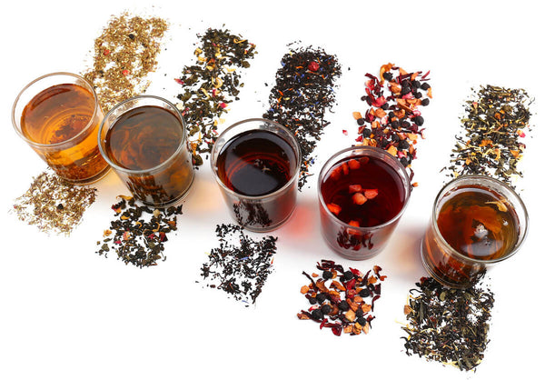 herbal-tea-for-energy-varieties