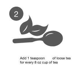 oolong tea brewing instructions