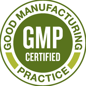 oolong GMP certified