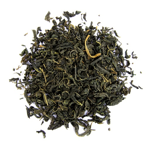 White Mulberry Tea Loose Leaf Organic