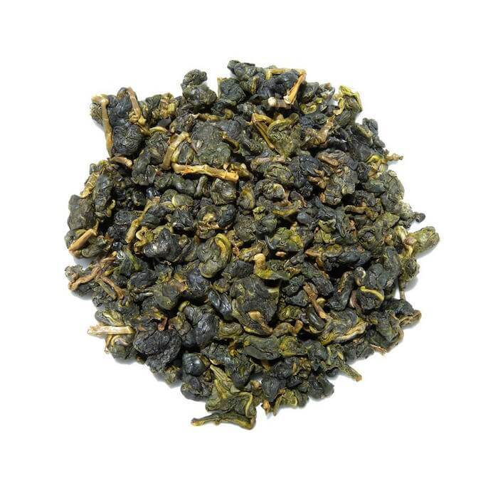 organic oolong tea direct from the grower