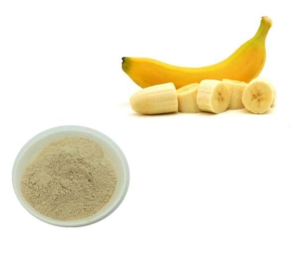 Banana Powder Bulk Fruit Juice Powder Manufacturer and Supplier - Laybio Natural