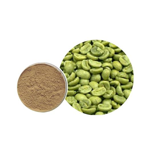 Green Coffee Bean Extract Bulk Herbal Extracts Manufacturer and Supplier - Laybio Natural