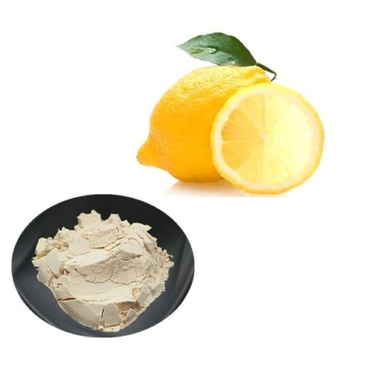 Lemon Powder Bulk Fruit Juice Powder Manufacturer and Supplier - Laybio Natural