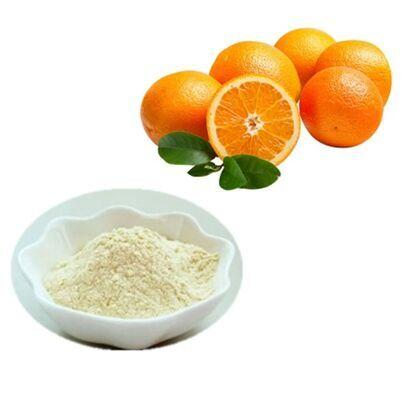 Orange Powder Bulk Fruit Juice Powder Manufacturer and Supplier - Laybio Natural
