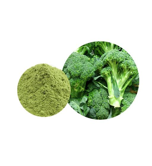 Broccoli Powder Bulk Vegetable Powder Manufacturer and Supplier - Laybio Natural