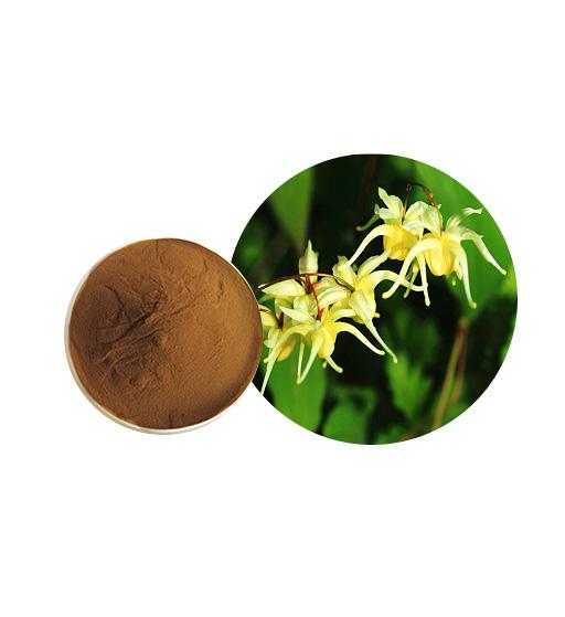 Epimedium Extract Bulk Herbal Extracts Manufacturer and Supplier - Laybio Natural
