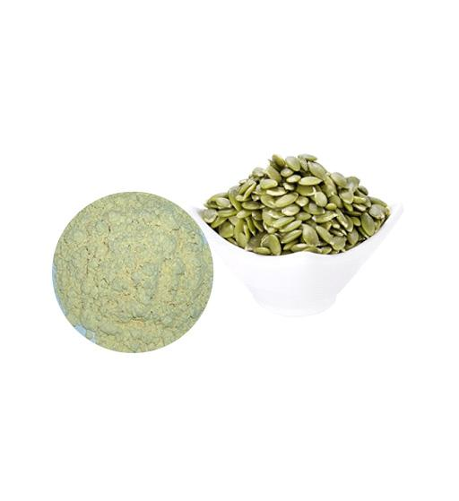 Organic Pumpkin Seed Protein Bulk Organic Plant Protein Manufacturer and Supplier - Laybio Natural