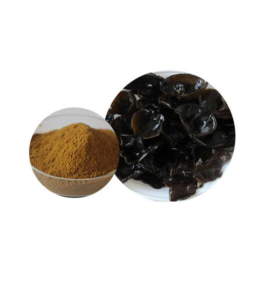 Organic Black Fungus Extract Bulk Mushroom Extract Manufacturer and Supplier - Laybio Natural