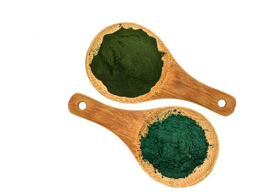 Organic Chlorella Powder/Tablets Bulk Organic Plant Protein Manufacturer and Supplier - Laybio Natural