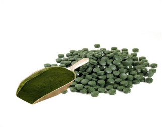 Organic Spirulina Powder/Tablets Bulk Organic Plant Protein Manufacturer and Supplier - Laybio Natural
